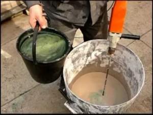 использование глины в борьбе с курчавостью листьев персика
