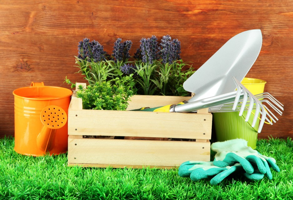 садовой инструмент