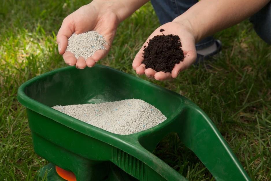Как выбрать нужное удобрение